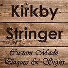 kirkbystringer