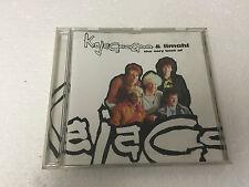 KAJAGOOGOO & LIMAHL The Very Best Of UK CD Album Too Shy / Never Ending Story