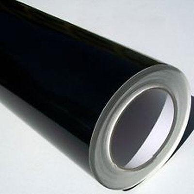 610mm Ritrama Self Adhesive Sign Making Vinyl Black or White Sticky Back Plastic