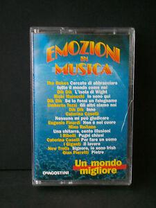 VARIOUS-Un-Mondo-Migliore-Mc-Italy-1998
