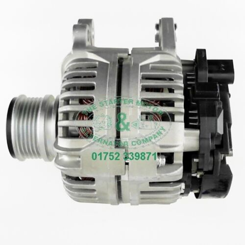 VW LUPO 1.7 SDI ALTERNATORE B476