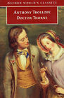 Doctor Thorne by Anthony Trollope (Paperback, 1980)