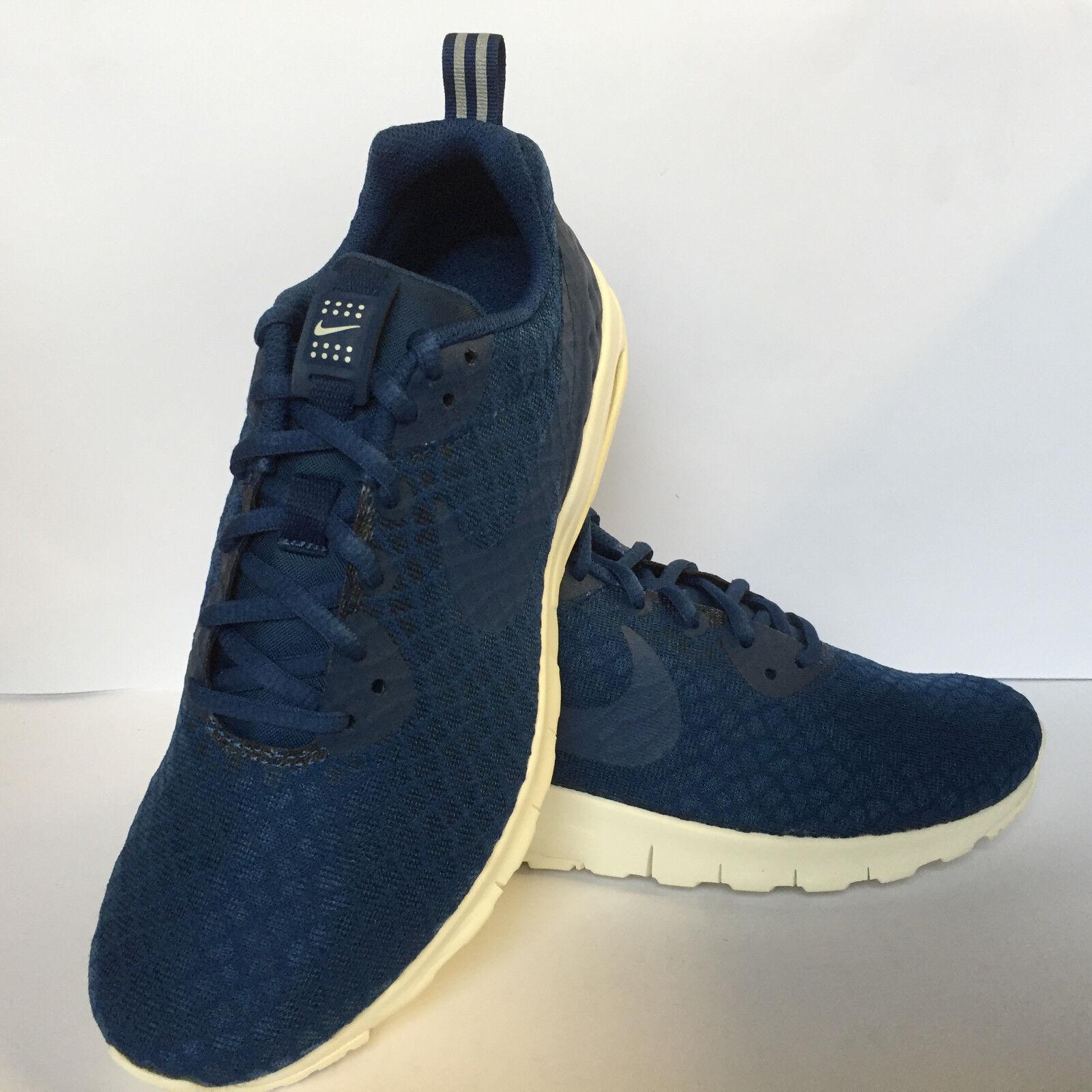 Damenschuhe Nike Air Max Motion LW SE Blau NEU