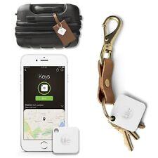 Tile Bluetooth Tracker Wireless Key Finder Locator Lost Phone Wallet Keychain US