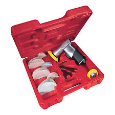 Chicago Pneumatic CP7200S Mini Random Orbital Schleifer Set