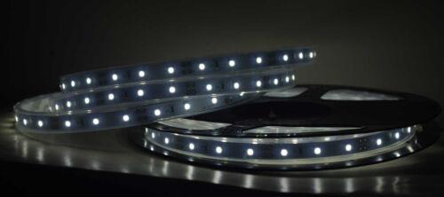 LED Flexible Strip Light,In//Outdoor Waterproof Fish Tank Decoration Lighting 5mt