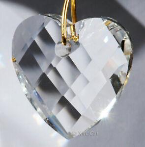 Heart-32mm-Crystal-Clear-Matrix-Faceted-Prism-Pendant-SunCatcher-1-1-4-inch