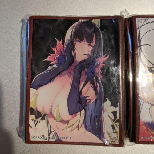 A Card Game Exclusive Character Sleeves Anime Girls Art Ane Naru Mono Chiyo Ver
