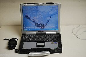 Panasonic-Toughbook-Rugged-Intel-CoreSolo-1-6ghz-2gb-80gb-Backlit-Win-Xp-Pro-SP3