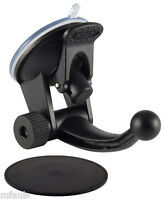 Arkon Gn115 Suction Cup Car Windshield / Dash Mount For Garmin Nuvi & Drive Gps
