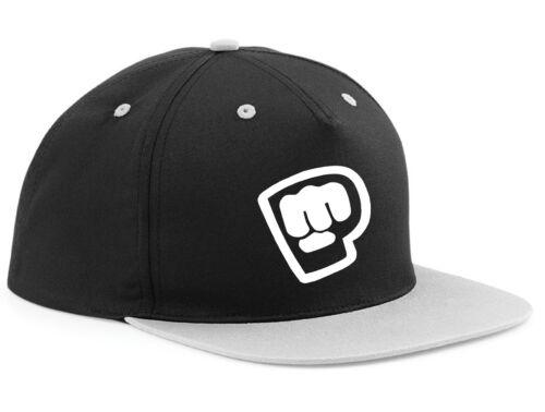 new SNAPBACK HAT CAP PEWDIEPIE markiplier jackscepticeye YOUTUBE vlogger 7 COLS