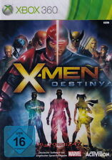 X-Men: Destiny | Deutsche Version | XBOX 360 NEU