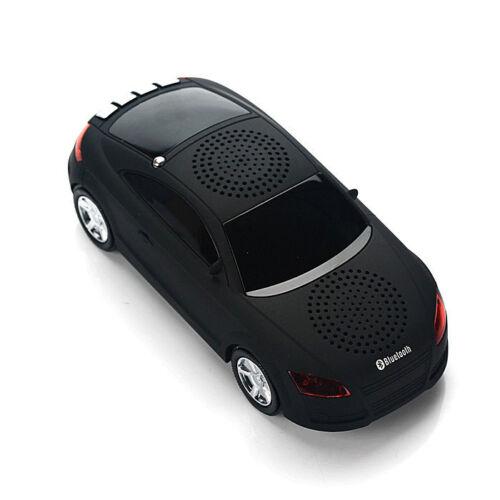 DS-X6BT JKR Mini Car Bluetooth Speaker MODEL