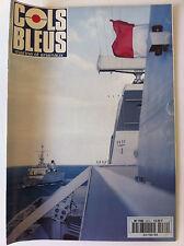 COLS BLEUS n°2274 du 24/9/1994; Pirate noir sur l'île de beauté/ Destruction d'a