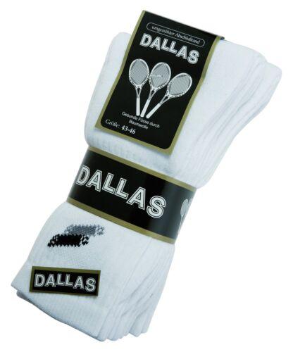 """2 paia sportivi di alta qualità lavoro e outdoorsocken /""""Dallas/"""""""