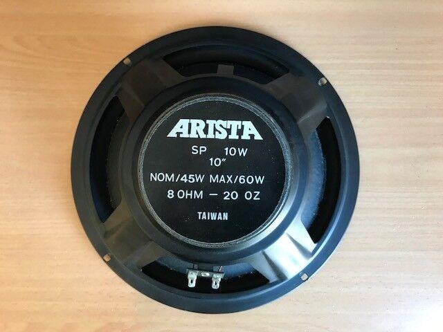 ARISTA SP10W 10