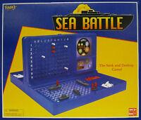 Fundex : Sea Battle Game - - Zfun-2427