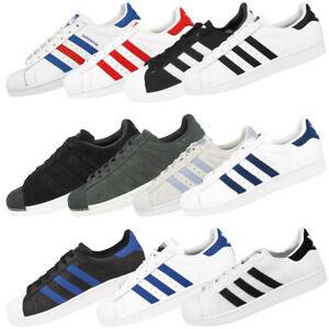 Adidas Superstar Originals Herren Care Lifestyle Retro