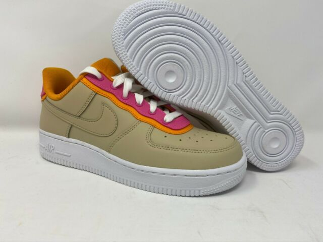 Details about Nike Women's Air Force 1 '07 SE PRM Athletic Sneakers Shoes Multiple Sizes