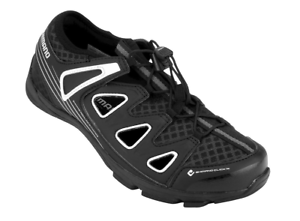 Shimano SH-CT46LW CLICK/'R SPD Casual Vented Bike Shoes US 5.2 EU 38