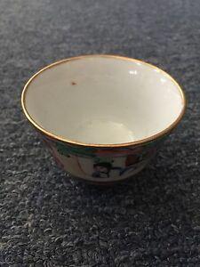 chinese ceramic plate