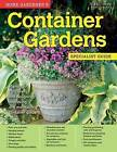 Home Gardener's Container Gardens by David Squire (Paperback, 2016)