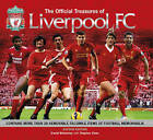 The Official Treasures of Liverpool FC by David Walmsley (Hardback, 2013)