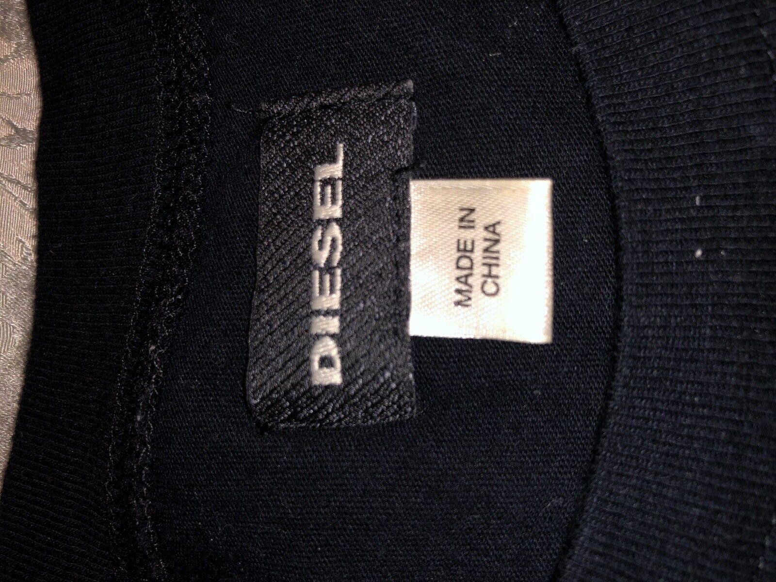 Diesel Mesh Shirt - image 2