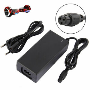 Chargeur-Pour-Hoverboard-Auto-equilibrant-2-Roue-Energie-Scooter-Adaptateur-B7