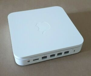 Apple-Airport-Extreme-Base-Station-Model-A1408-Wie-Neu