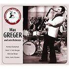 Max Greger - und Sein Orchester (2010)