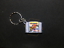 Mario-Party-3-3D-CARTRIDGE-KEYCHAIN-Nintendo-64-N64-collectible thumbnail 1