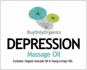 are young living oils organic