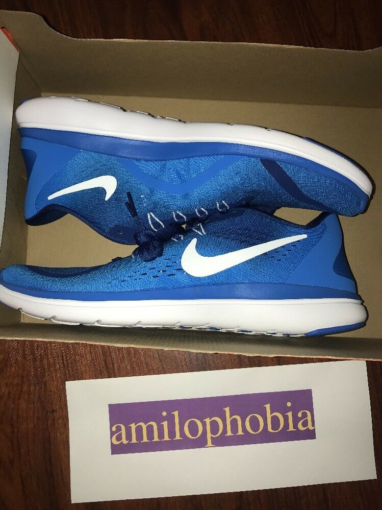 New RN Hombre Nike Flex 2018 RN New comodo a43dbe