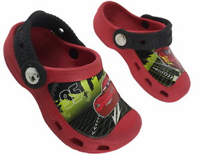 Crocs Clog Sandalen Kinder Pantoletten Kinderschuhe EUR 22/23 #CA1 218
