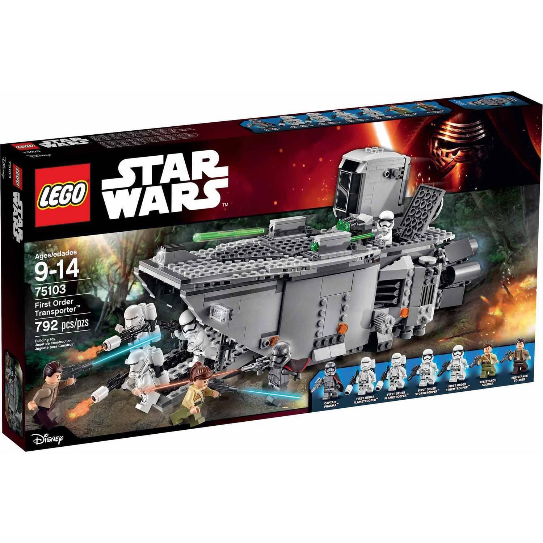 LEGO 75103 Star Wars