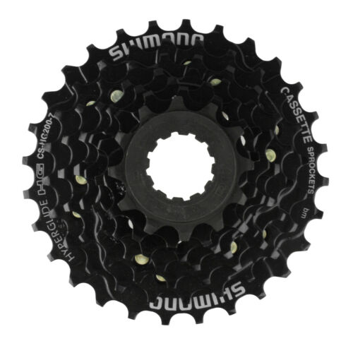 Shimano Tourney CS-HG200-7 7-Speed Mountain Bike Bicycle MTB Cassette 12-28T