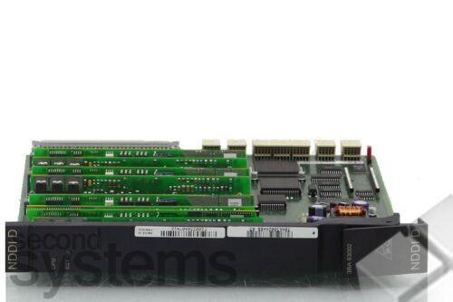 Systemplatine für OmniPCX Alcatel NDDI D Baugruppe 3BA63002