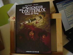 LE-SEIGNEUR-DES-COUTEAUX-EO2008-TBE-TTBE-FRERES-DE-SANG-RONDET-HENSCHER