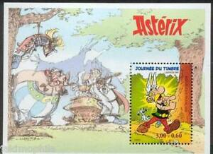 Bloc-n-22-Asterix-de-1999-NEUF-LUXE