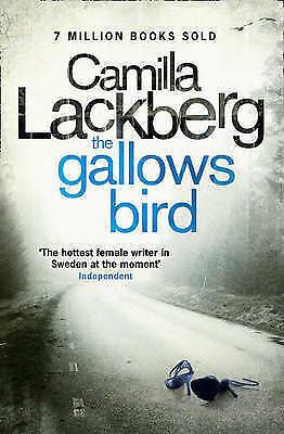 The Gallows Bird (Patrik Hedstrom 4)-ExLibrary