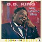 Easy Listening Blues+4 Bonus Tracks (Ltd.180g V von B.B. King (2015)