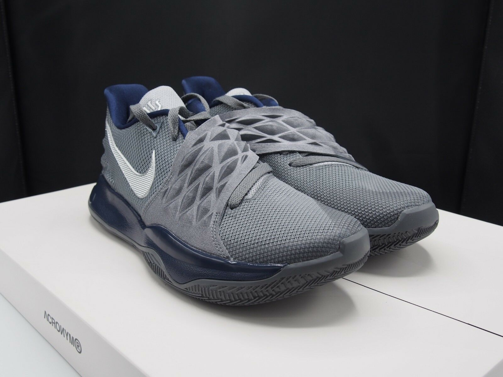 Nike Kyrie 1 Low ID AT8588-999 Men's size 9.5 US
