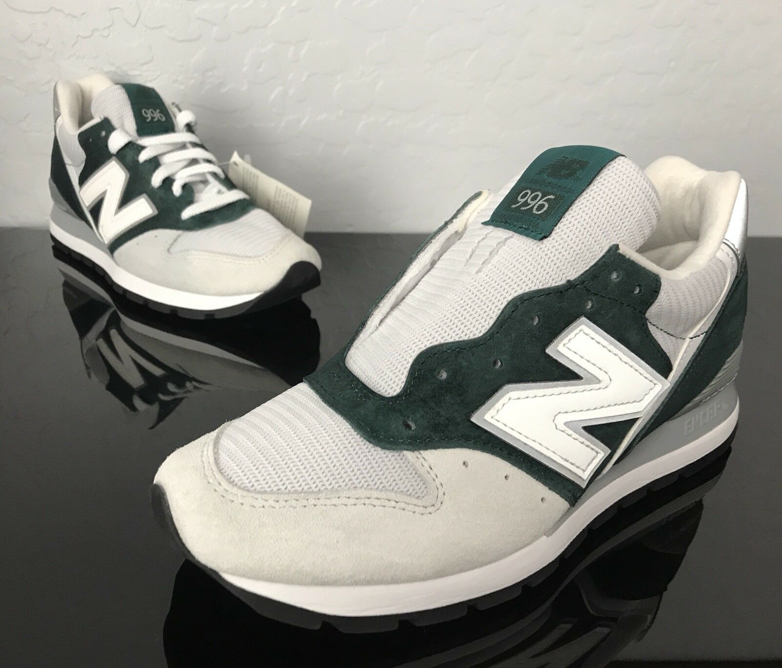 """New Balance 996 """"Explore By Air"""" /M996CEPA / Size 6.5 / Made In USA"""