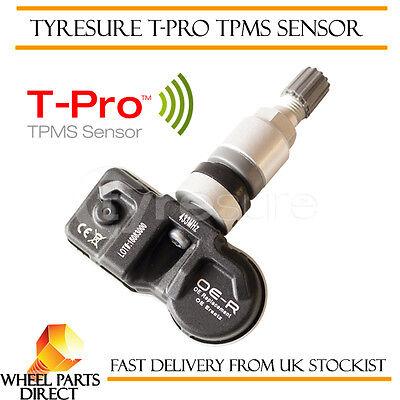 TPMS Sensors 4 OE Replacement Tyre Pressure Valve for Tesla Model X 2015-EOP