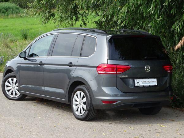 VW Touran 1,5 TSi 150 Comfortline DSG 7prs - billede 5