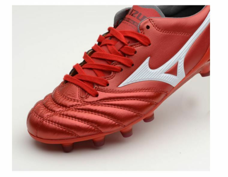 Mizuno Morelia II(2) II(2) II(2) JAPAN Football, Soccer  Cleats Schuhes, Stiefel P1GA185062 3e997c