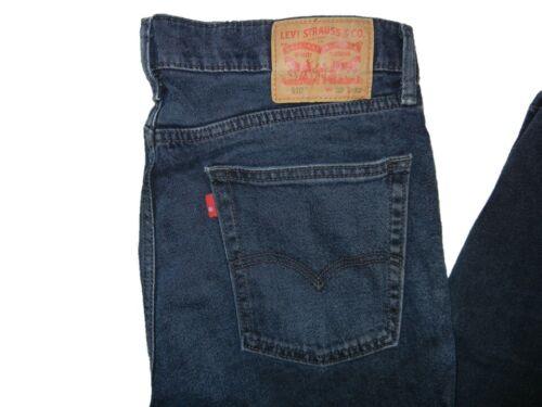 Levis 510 W33 | Levis 510 Skinny  33 W x 32 L  | L