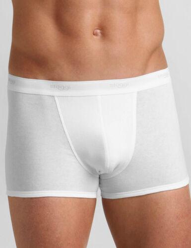 Sloggi Men Basic Boxer Short White 2pk XS S M L XL XXL
