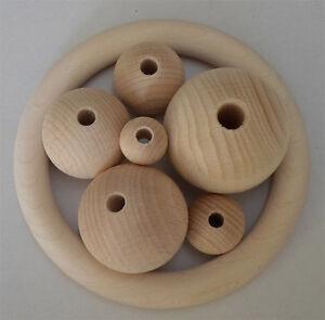 Holzkugeln-Holzperlen-20-mm-mit-Bohrung-Buche-unlackiert
